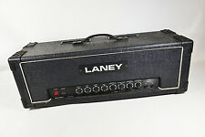 Laney AOR 100 SERIES II PRO TUBE LEAD 100 Tube Guitar Amp Head
