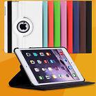 Apple iPad Air 2 Tablet Tasche Schutz Hülle 360 Grad Cover Etui Case Zubehör