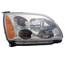 04-12 Galant DE ES LS SE Headlight Headlamp Head Light Lamp Right Passenger Side
