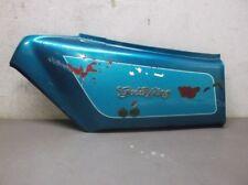 Used Left Side Cover for 1988-95 Honda GL1500 Goldwing