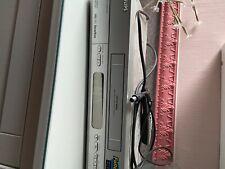 videorecorder mit VHS Kassetten