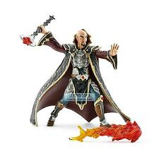 Schleich - Dragon Knight Magician Toy Figure