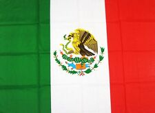 BANDIERA MESSICO cm. 100 X 140 grande MEXICO FLAG