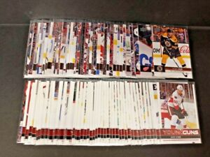 2012-13 UPPER DECK YOUNG GUNS SERIES 1 & UPDATE FINISH YOUR SET YOU PICK