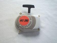 Starter / Anwerfvorrichtung für Stihl 024, 026, MS240, MS260