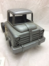 Ideal Toy Corp Plastic Truck Cab Toy International USAF Space Rocket