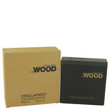 HE WOOD by DSQUARED2 ~ Men's Body Lotion 6.8 oz