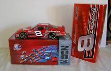 Dale Earnhardt Jr.  # 8  Budweiser  2003 Monte Carlo  1:24