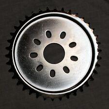 80cc engine motor bike parts - 32 teeth dish sprocket only ( no mount)
