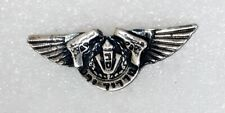Israel Prison Service Shooting guide lapel pin badge