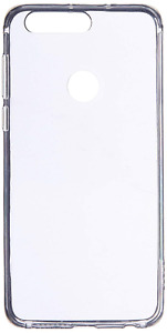 BRAND NEW 100% Genuine Huawei Honor 8 Case TPU Transparent Soft Case - Clear