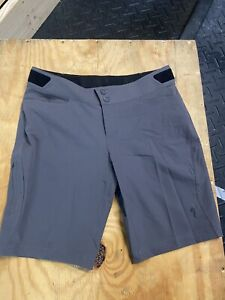 Specialized Women's Andorra Comp MTB Short, Charcoal, Size M