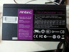 Antec TruePower TP-750 750W SLI Certified Power Supply ONLY