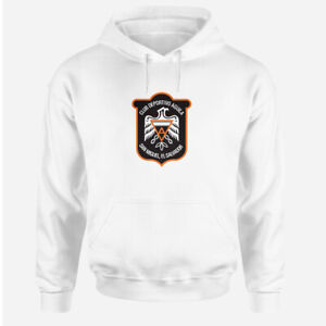 Eagle Sports Club Hoodie, Club Deportivo Águila Sudadera