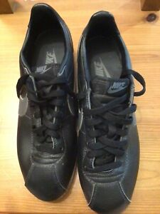 Mens Nike Cortez Size 8