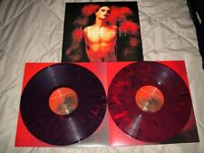 HIM - Greatest Lovesongs 666 2 x LP Deluxe Edition Red Colored Vinyl Goth Metal