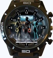 Tron New Gt Series Sports Unisex Gift Watch