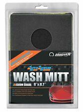 NANOSKIN AUTOSCRUB Wash Mitt 6''x8.7'' Medium Grade Speedy Clay AS-010