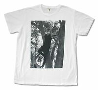 Justin Bieber In A Tree White T Shirt New Official Band Music