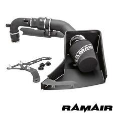RAMAIR Cono Filtro Aria Induzione di Aspirazione Kit Per Audi Tt (8J) 2.0 TFSI