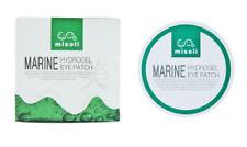 Misoli Marine Hydrogel Eye Patch 60pcs / Free Gift / Korean Cosmetics
