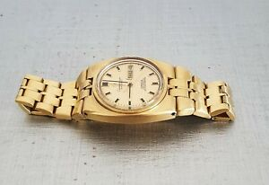 Omega Constellation Chronometer Solid 18 KT Automatic Men's watch