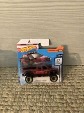 Hot Wheels 2020 TOKYO '10 TOYOTA TUNDRA OLYMPIC GAMES 2/10 *New In Blister*