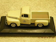 1948BRC 1948 Ford Belt Railway Of Chicago Railroad F-1 Pickup Truck NEW IN BOX