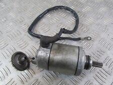 YAMAHA YZF R6 2007 Starter Motor 16373
