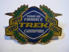 2002 4X Lance Armstrong USPS Tour De France road race BIKE PIN - Free Shipping