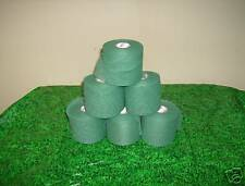 Pre Wrap Green 6 Rolls Soccer Volleyball Softball