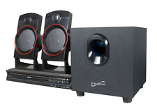 Supersonic SC-35HT 2.1 Channel Home Theater System