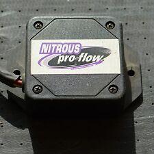 568001 Nitrous ProFlow Programmable TPS Activation System