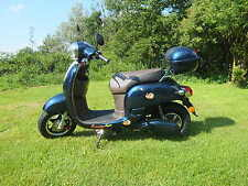 "Elektro Motorroller   ""e SCOOTER4YOU""      !!!!!!   SUPERANGEBOT    !!!!!!!!!!!!"