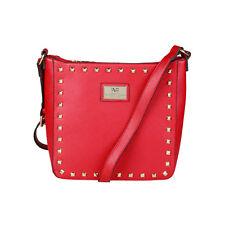 Versace V 19-69 Crossbody bag Red YQF_044_4 ROSSO