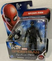 "Marvel 6"" Spider-man Far From Home Action Figure Stealth Suit Spiderman"