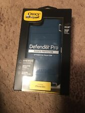 iphone 6 otterbox defender blue