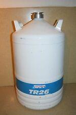 ^^ AIR LIQUIDE TR26 Liquido Azoto Dewar Contenitore