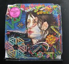 Todd Rundgren A Wizard, A True Star LP VG+ BR 2133 Promo Sterling RL 1973 Record