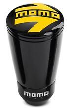 MOMO SK50 Gloss Black Alloy Gear Knob
