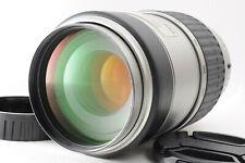 [Excellent Pentax SMC FA 80-320mm f/4.5-5.6 Zoom 35mm SLR For KAF w/ Caps