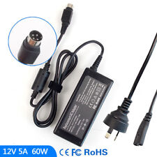 12V AC Adapter Charger for Viewsonic VA800 VG900b VG900 P5064-80005 LCD Monitor