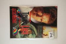 Schwarzenegger True Lies (Manual, SNES)