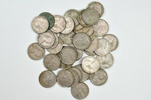 Lot of 40x 1939-1941 French Indo China 20 cent 99c NO RESERVE Witter Coin