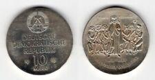 DDR   10 Mark 1983   Richard Wagner   #812