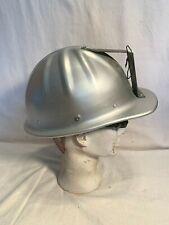 Mcdonald T Cap Standard Mine Safety Aluminum Helmet Hard Hat Light Bracket