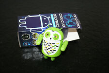 Android mini collectible Serie 03, Woogle, Eule