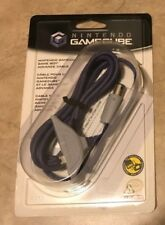 Nintendo GameCube Game Boy Advance Adapter Cable Official Genuine NEW OEM