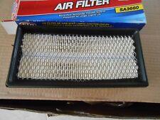 Air Filter STP SA3660 - Dodge Plymouth Chrysler & more 2.4 3.0 3.3 3.5 3.8 -2002