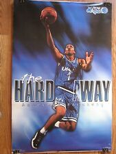 Orlando Magic Basketball Original Vintage Sports Posters